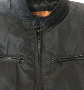 Весенняя куртка Zara