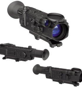 Цифровой прицел ночного видения Pulsar N770