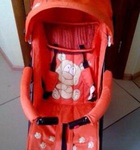 Продаю детскую коляску-трость