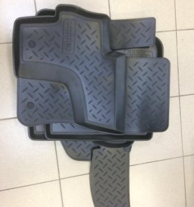 Комплект ковриков Mazda 3