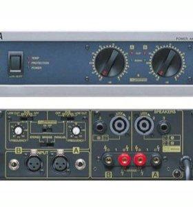 Yamaha R215, Yamaha p7000s