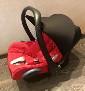 Автолюлька кресло Maxi Cosi Cabriofix