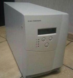 Стабилизатор и ИБП Powerware 9120 1000 ВА