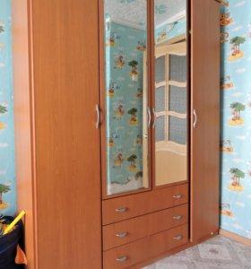шкаф платянной
