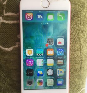 Iphone RED 128g.