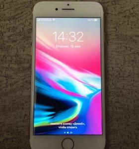 iPhone 7 gold обмен
