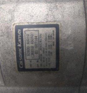 Насос кондиционера QR20 Nissan Primera