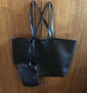 Брендовая сумка новая, оригинал! Ив сен лоран