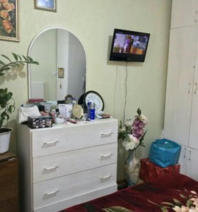 Квартира, 3 комнаты, 71.2 м²