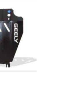 Защита двигателя Geely MK Cross
