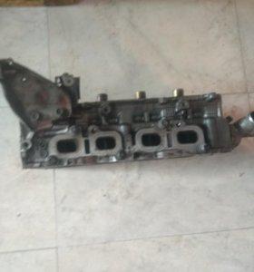 Головка блока цилиндров для двигателя QR20