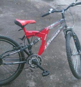 Продам велосипед,возможен торг...
