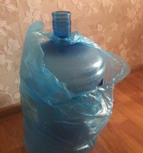Балон для воды
