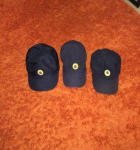 Кепка полиции