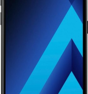 Смартфон SAMSUNG Galaxy A3 (2017) SM-A320F новый