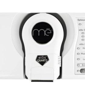 Удаление волос Элос эпилятор iluminage Me Soft100K