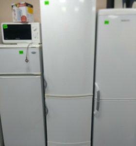 Холодильник двухкомпрессорный