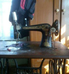 швейная машинка Зингер торг