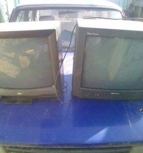 Телевизоры рабочие