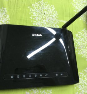 Продам роутер DSL