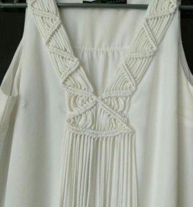 Платье на торжество. р.42-44