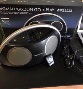 Harman Kardon Go+ Play 2