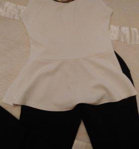 Костюм ( кофта+штаны)