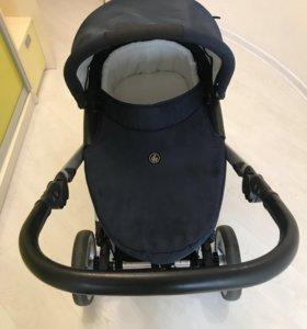 Детская коляска Mutsy 2 в 1