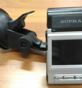 Видеорегистратор SUPRA 1080 Full HD
