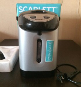 Термопот Scarlett SC-ET10D50