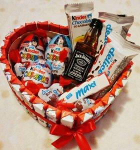 Подарки Зеленоград. 23 февраля, 14 февраля