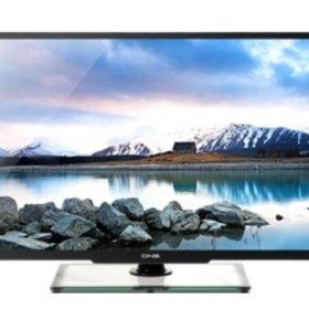 Телевизор DNS (39') (~1м)