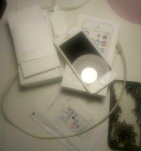 iPhone 5s 16 гб обмен на xiaomi a1