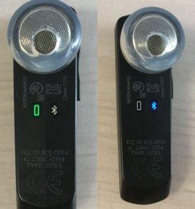 Гарнитура Bluetooth Jabra BT 2080