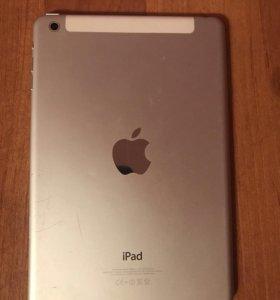 Apple iPad mini 16GB Silver 3G LTE