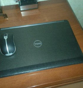 Dell E7240 core i5/12/256SSD/FullHD