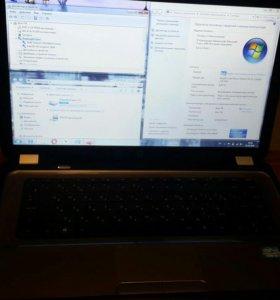 Ноутбук HP g6-1057