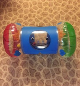 Надувная игрушка для ползания