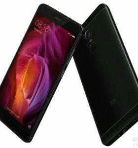 Телефон Xiaomi redmi note 4х64