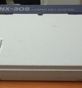 Мини-атс SAMSUNG NX-308