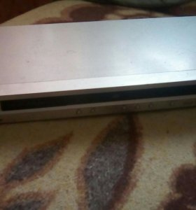 Pioneer dvd player DV-393