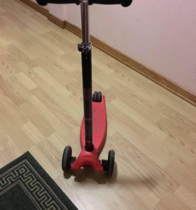 Самокат 🛴 скутер
