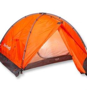 Сдам туристическую палатка