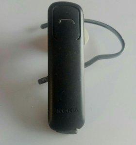 Беспроводная гарнитура Nokia