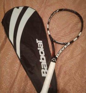 Ракетка Babalat, взрослая, большой теннис
