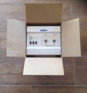 Панель управления электро ввода нагреватель.