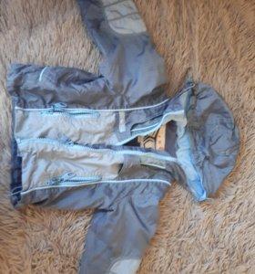 Ветровка, куртка легкая