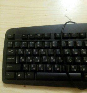 Клавиатура(defender)
