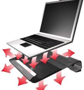 Cooler Master - Охлаждающая подставка для ноутбука