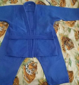 Кимоно, дзюдо, спортивная одежда